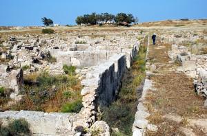 Enkomi, Cyprus