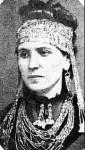 Schliemann's wife