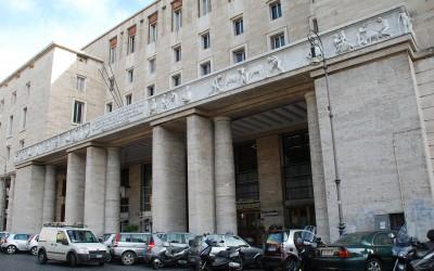 Fascist architecture, Rome