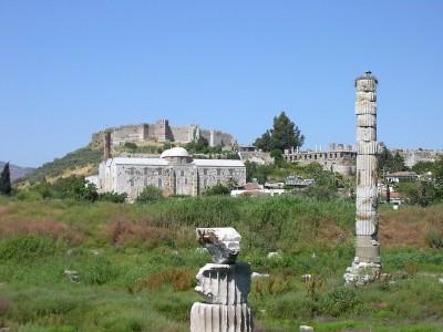 Artemisia and Ephesus – Wikipedia photo