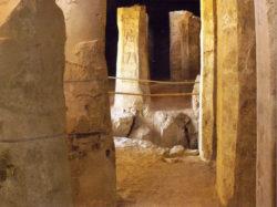 The tomb of Ankhiti