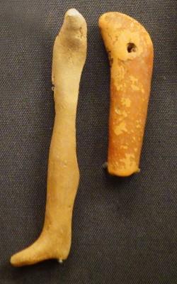 Minoan legs