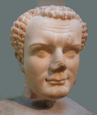Emperor Titus (BM)