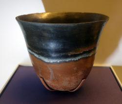 Kerma pot from the Sudan, in the British Museum