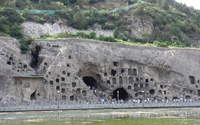 Longmen river 2047