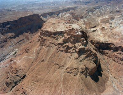 Masada Wiki