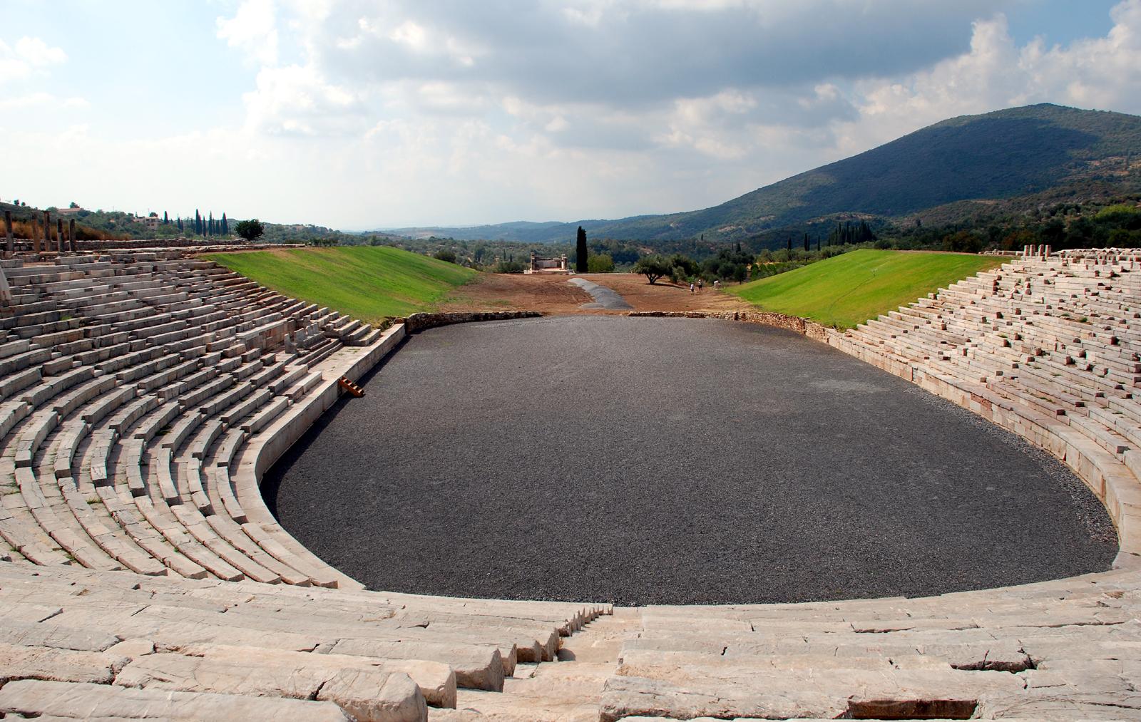 Messene Stadion