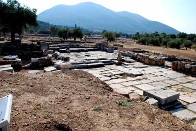 Messene-84 basilica  150 1600