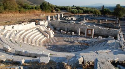 Messene Bouleuterion-44 150 1600