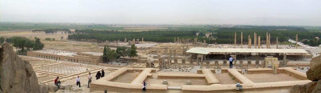 Persepolis Panorama Wiki