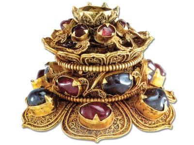 Prince Li jewel