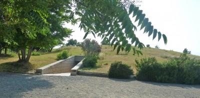 Vergina tomb P732